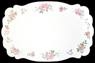 カード.バラ(小)